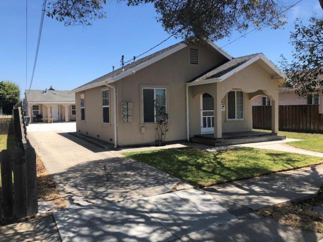 43 Villa St, Salinas, CA 93901 (#ML81711392) :: von Kaenel Real Estate Group