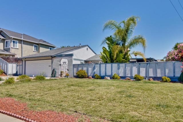 3825 Brigadoon Way, San Jose, CA 95121 (#ML81711396) :: Julie Davis Sells Homes