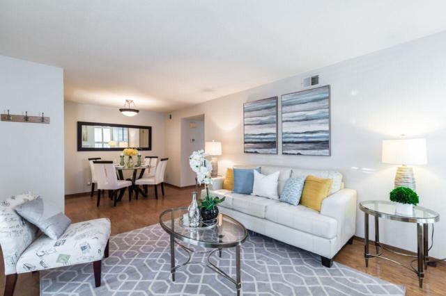 807 Portwalk Pl, Redwood City, CA 94065 (#ML81711404) :: Brett Jennings Real Estate Experts