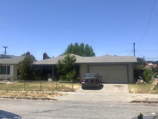 2295 Palmira Way, San Jose, CA 95122 (#ML81711405) :: Julie Davis Sells Homes