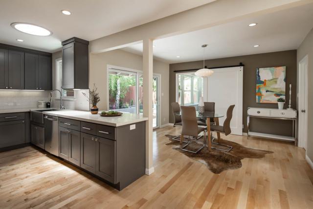 668 30th Ave, San Mateo, CA 94403 (#ML81711413) :: Brett Jennings Real Estate Experts