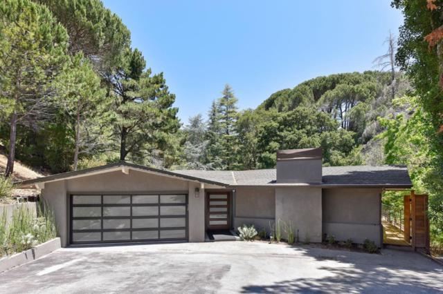 430 Moseley Rd, Hillsborough, CA 94010 (#ML81711419) :: Strock Real Estate