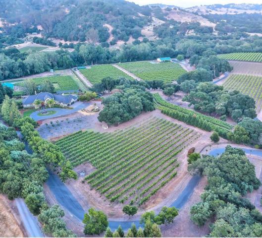 0 Redwood Retreat Rd, Gilroy, CA 95020 (#ML81711421) :: Brett Jennings Real Estate Experts