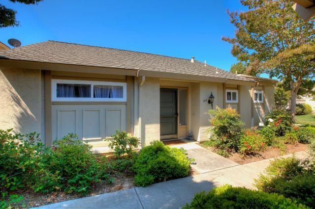 164 Escobar Ave, Los Gatos, CA 95032 (#ML81711422) :: von Kaenel Real Estate Group
