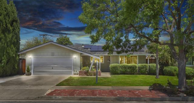 1717 Andover Ln, San Jose, CA 95124 (#ML81711429) :: The Kulda Real Estate Group