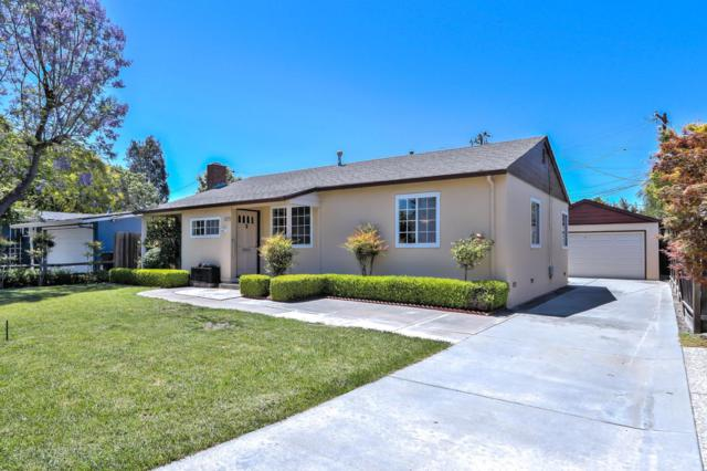 2415 Tulip Rd, San Jose, CA 95128 (#ML81711456) :: Brett Jennings Real Estate Experts