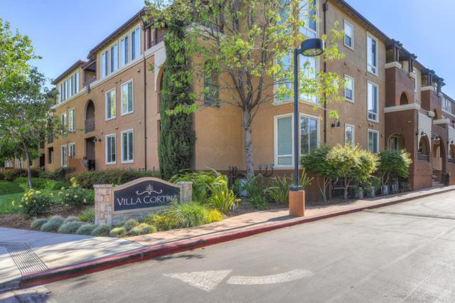 801 S Winchester Blvd 2403, San Jose, CA 95128 (#ML81711461) :: Julie Davis Sells Homes