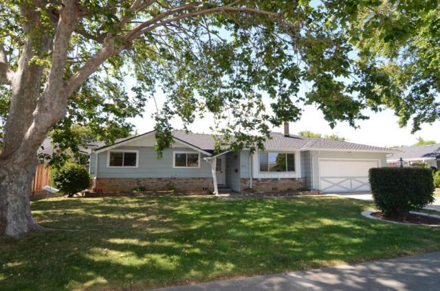 3336 Walton Way, San Jose, CA 95117 (#ML81711469) :: Julie Davis Sells Homes