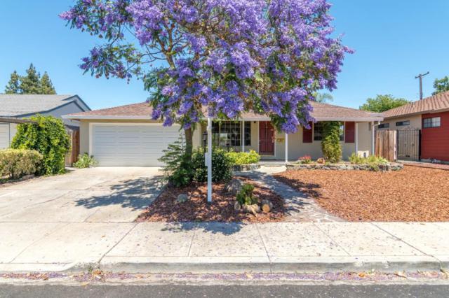 445 N Cypress Ave, Santa Clara, CA 95050 (#ML81711474) :: Brett Jennings Real Estate Experts