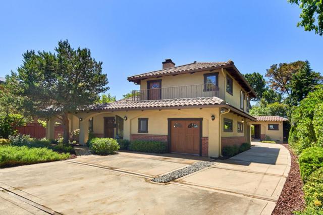 14842 Nelson Way, San Jose, CA 95124 (#ML81711479) :: The Kulda Real Estate Group