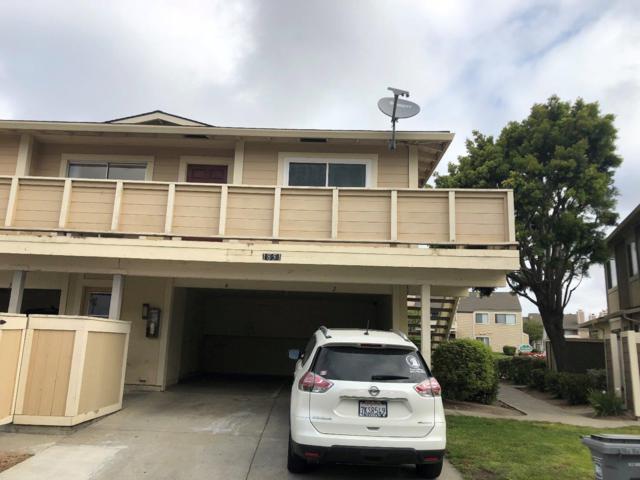 1851 Cherokee Dr 4, Salinas, CA 93906 (#ML81711480) :: von Kaenel Real Estate Group