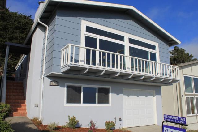 1119 Skyline Dr, Daly City, CA 94015 (#ML81711491) :: Brett Jennings Real Estate Experts