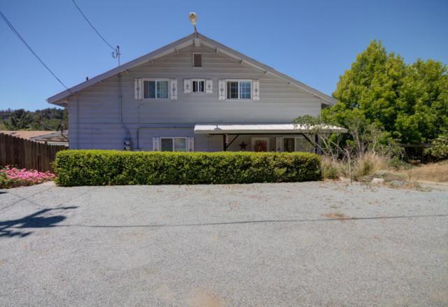 214 Aromas Rd, Aromas, CA 95004 (#ML81711498) :: RE/MAX Real Estate Services