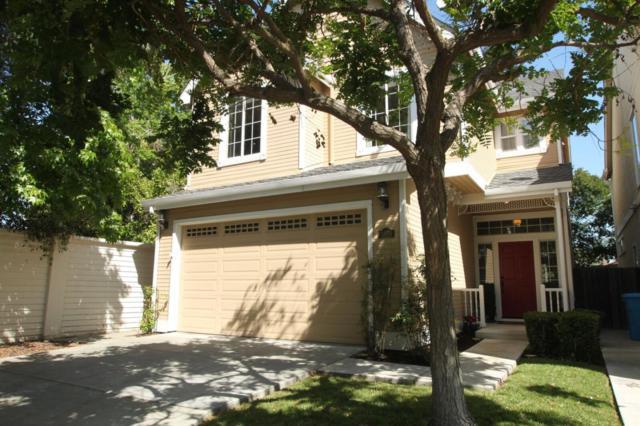 1809 Henning Pl, Santa Clara, CA 95050 (#ML81711501) :: Brett Jennings Real Estate Experts