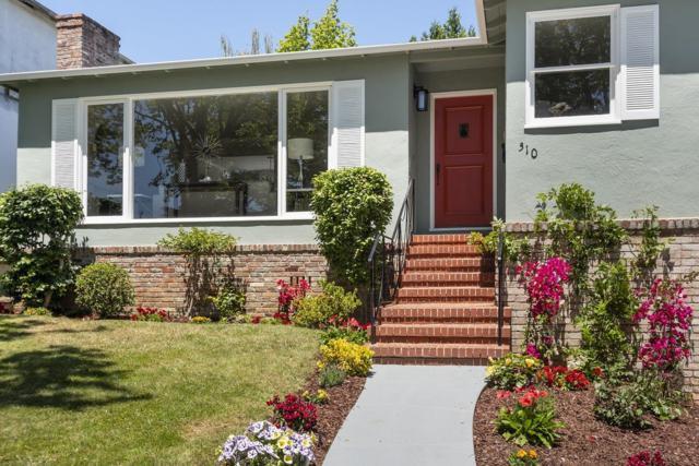 310 Castilian Way, San Mateo, CA 94402 (#ML81711516) :: Brett Jennings Real Estate Experts