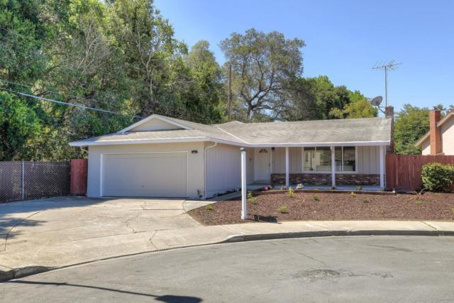 2974 Ridge Ct, Santa Clara, CA 95051 (#ML81711519) :: Brett Jennings Real Estate Experts