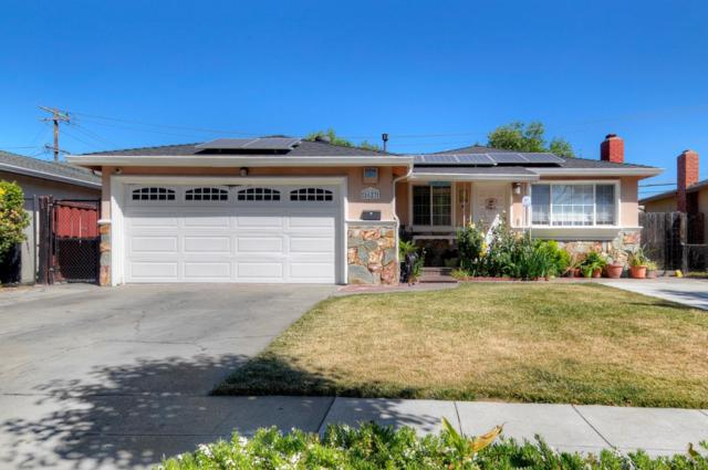 1623 Melody Ln, San Jose, CA 95133 (#ML81711530) :: Julie Davis Sells Homes