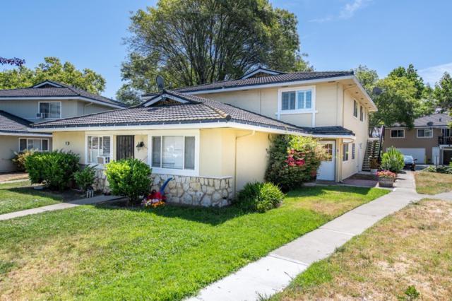 786 Warring Dr 2, San Jose, CA 95123 (#ML81711544) :: The Kulda Real Estate Group