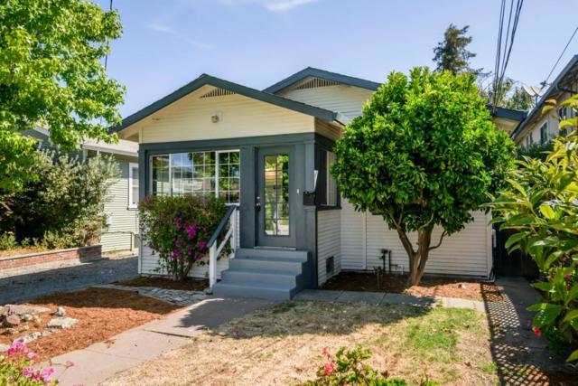 803 S Grant St, San Mateo, CA 94402 (#ML81711551) :: Brett Jennings Real Estate Experts