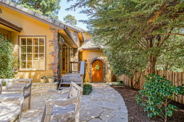 0 Crespi 6 Se Of Mountain View, Carmel, CA 93921 (#ML81711552) :: Perisson Real Estate, Inc.