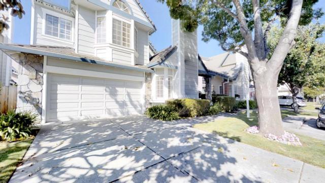 216 Bradbury Ln, Redwood City, CA 94061 (#ML81711558) :: von Kaenel Real Estate Group