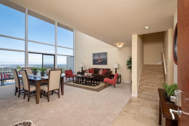 404 Portofino Dr 4, San Carlos, CA 94070 (#ML81711559) :: Brett Jennings Real Estate Experts