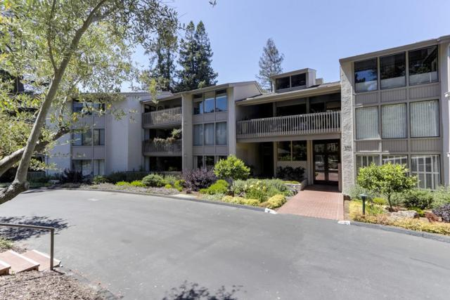 300 Sand Hill Cir 103, Menlo Park, CA 94025 (#ML81711563) :: Brett Jennings Real Estate Experts