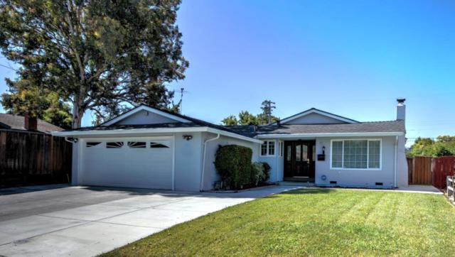 472 Paiute Ln, San Jose, CA 95123 (#ML81711572) :: The Kulda Real Estate Group