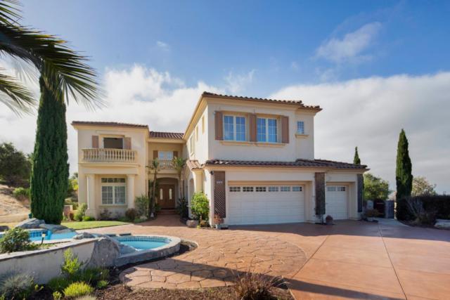 19652 Woodcrest Dr, Salinas, CA 93908 (#ML81711573) :: Strock Real Estate