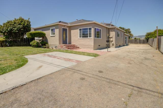 10 Evelyn Ave, Watsonville, CA 95076 (#ML81711584) :: RE/MAX Real Estate Services