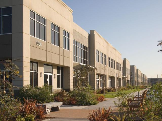 1298 Kifer Rd 507, Sunnyvale, CA 94086 (#ML81711592) :: RE/MAX Real Estate Services