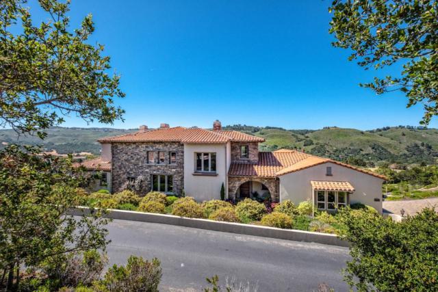 406 Mirador Ct, Monterey, CA 93940 (#ML81711595) :: RE/MAX Real Estate Services
