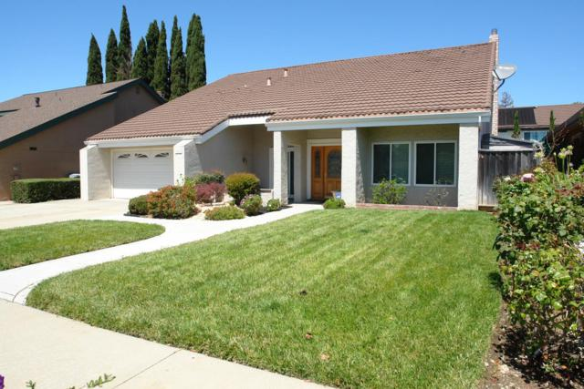 3183 Kawalker Ln, San Jose, CA 95127 (#ML81711596) :: Julie Davis Sells Homes