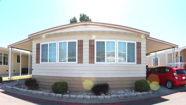 1220 Tasman Rd 81, Sunnyvale, CA 94089 (#ML81711601) :: RE/MAX Real Estate Services