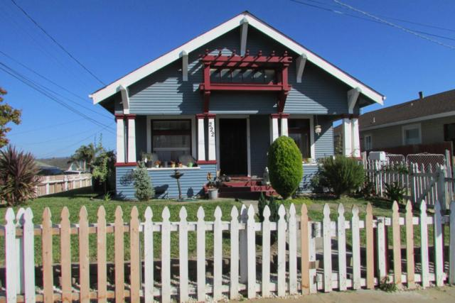 222 E High St, Watsonville, CA 95076 (#ML81711602) :: RE/MAX Real Estate Services