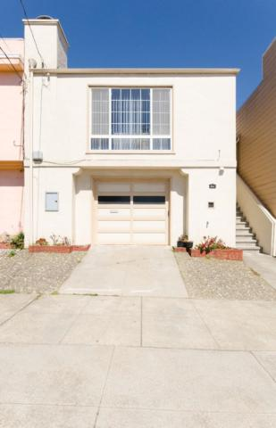 687 San Diego Ave, Daly City, CA 94014 (#ML81711616) :: Brett Jennings Real Estate Experts