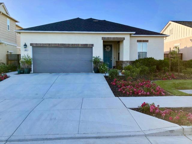 835 San Pedro Ave, Morgan Hill, CA 95037 (#ML81711619) :: Brett Jennings Real Estate Experts