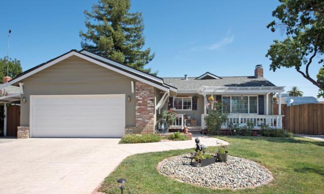 3701 Creager Ct, San Jose, CA 95130 (#ML81711626) :: Julie Davis Sells Homes