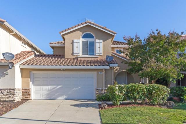 727 Saint Michael Pl, Morgan Hill, CA 95037 (#ML81711634) :: Brett Jennings Real Estate Experts