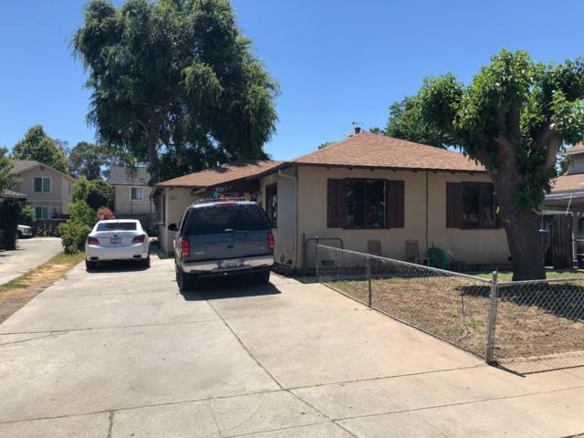 109 & 111 S 20th St, San Jose, CA 95116 (#ML81711639) :: RE/MAX Real Estate Services