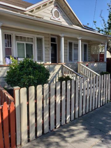 268 E Saint James St, San Jose, CA 95112 (#ML81711642) :: RE/MAX Real Estate Services