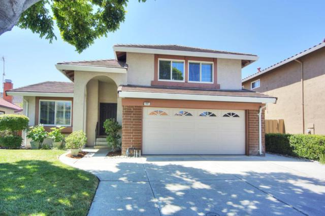 832 Canada Dr, Milpitas, CA 95035 (#ML81711646) :: RE/MAX Real Estate Services