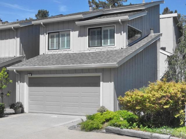 2 Tollridge Ct, San Mateo, CA 94402 (#ML81711647) :: Brett Jennings Real Estate Experts