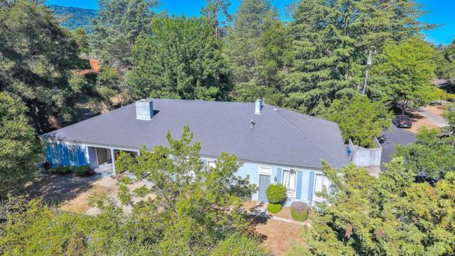 14755 Fruitvale Ave, Saratoga, CA 95070 (#ML81711649) :: Brett Jennings Real Estate Experts