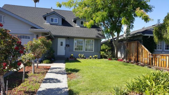 269 Bieber Dr, San Jose, CA 95123 (#ML81711653) :: The Kulda Real Estate Group