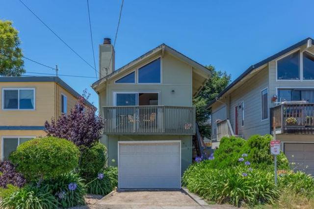 415 36th Ave, Santa Cruz, CA 95062 (#ML81711661) :: von Kaenel Real Estate Group