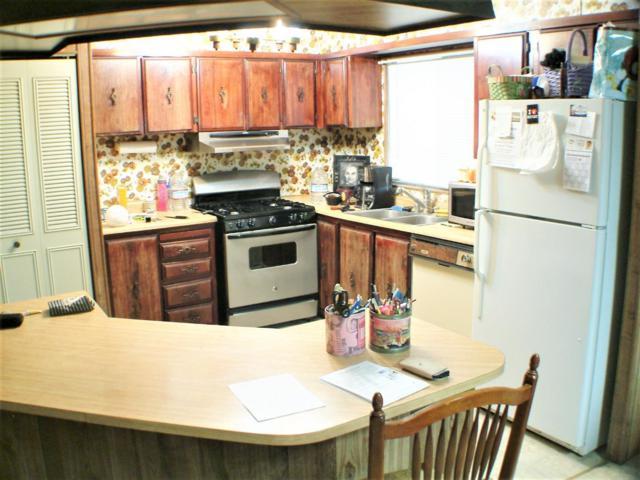 170 Mountain Springs Dr 170, San Jose, CA 95136 (#ML81711664) :: The Kulda Real Estate Group