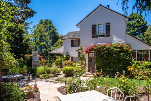 26070 Ridgewood Rd, Carmel, CA 93923 (#ML81711668) :: The Kulda Real Estate Group