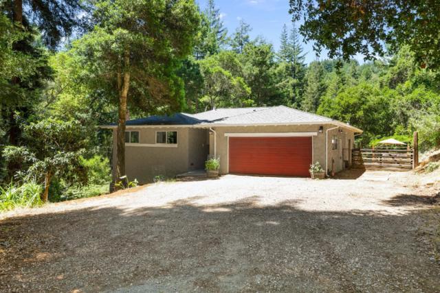 125 Old Mill Ave, Felton, CA 95018 (#ML81711675) :: von Kaenel Real Estate Group