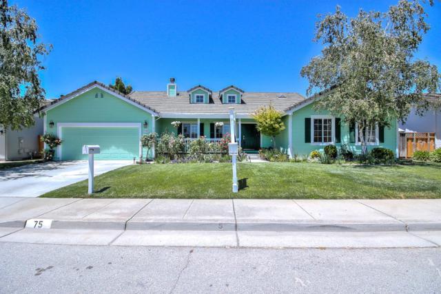 75 Paloma Dr, Morgan Hill, CA 95037 (#ML81711693) :: von Kaenel Real Estate Group